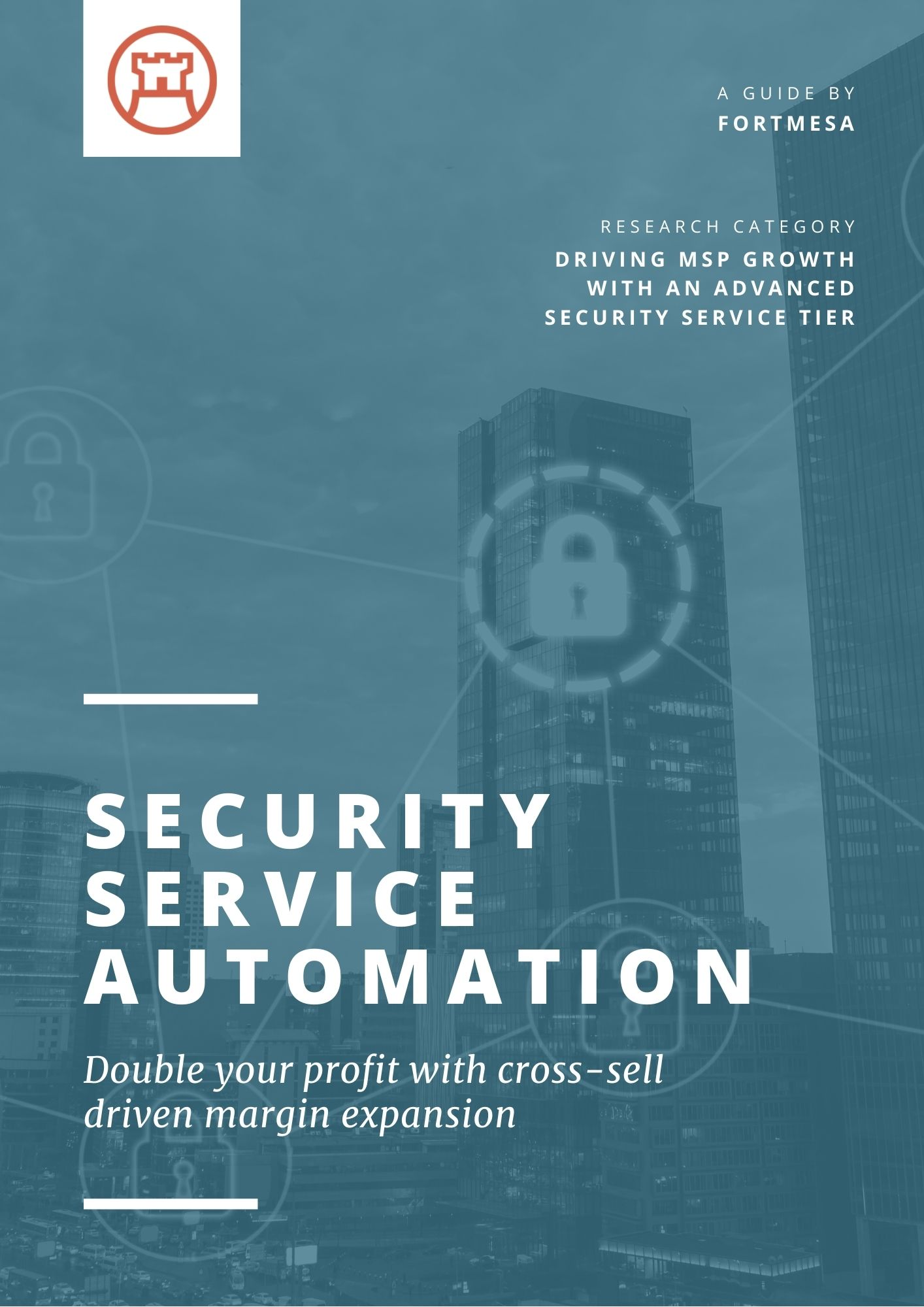 SPs Double Profit with Security Services